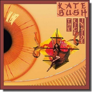 Kick Inside [CD]