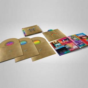Live In Buenos Aires [3LP+2DVD]
