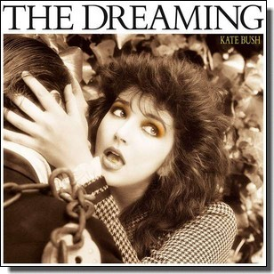 The Dreaming [LP]