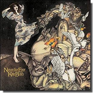 Never for Ever [LP]