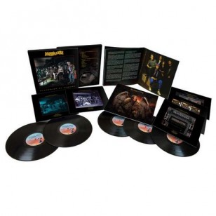 Clutching At Straws [Deluxe Edition] [5LP]