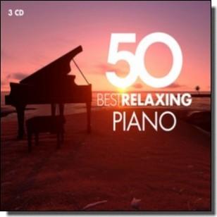 50 Best Relaxing Piano [3CD]