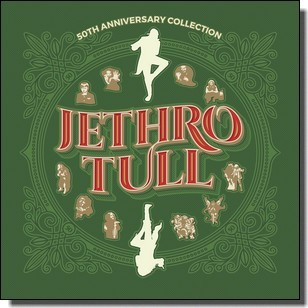 50th Anniversary Collection [CD]
