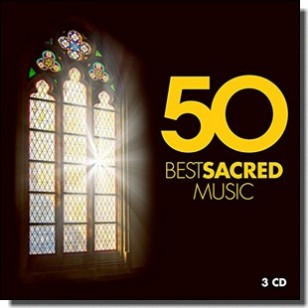 50 Best Sacred Music [3CD]