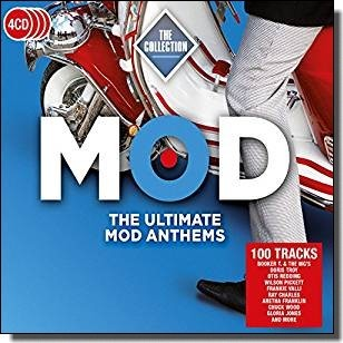 Mod - The Collection [4CD]