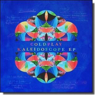 Kaleidoscope EP [12inch]