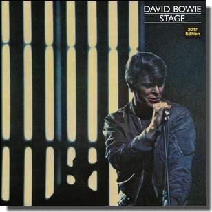 Stage (Live) [2CD]