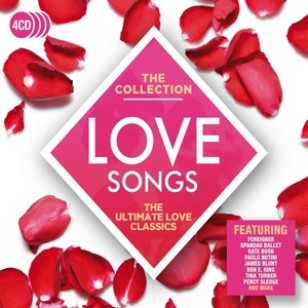 Love Songs - The Collection [4CD]