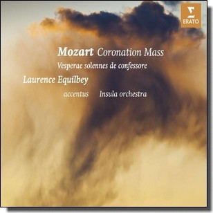 Coronation Mass [CD]