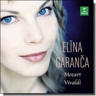 Mozart/Vivaldi [CD]