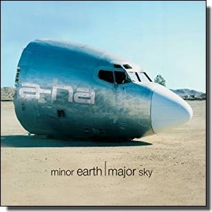 Minor Earth | Major Sky [Deluxe Edition] [2CD]