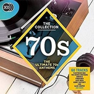 70s - The Collection [3CD]