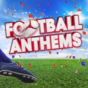 Football Anthems [CD]