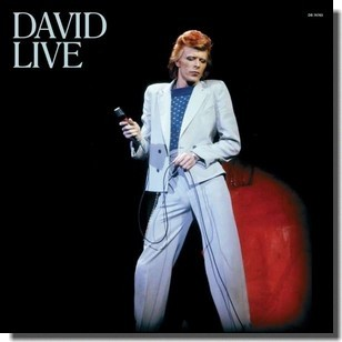 David Live [3LP]