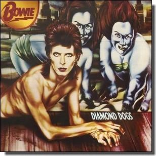 Diamond Dogs [CD]