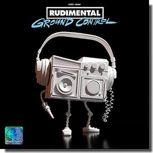 Ground Control [CD]