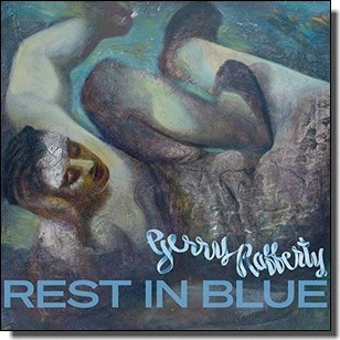 Rest In Blue [CD]