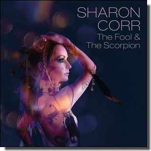 The Fool & The Scorpion [CD]