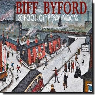 School of Hard Knocks [Digipak] [CD]