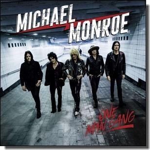 One Man Gang [CD]