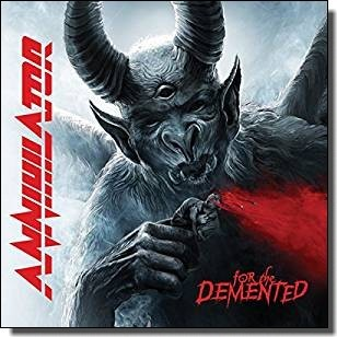 For the Demented [CD]