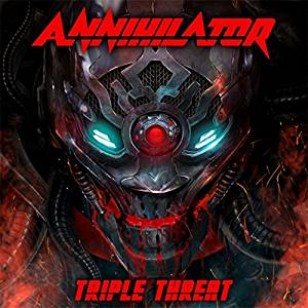 Triple Threat [2CD]
