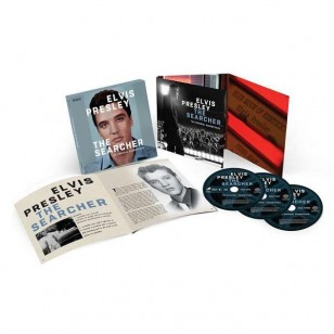 The Searcher (OST) [Deluxe Box Set] [3CD]