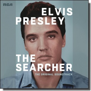 The Searcher (OST) [2LP]