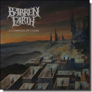 A Complex of Cages [CD]
