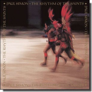 The Rhythm Of The Saints [LP]
