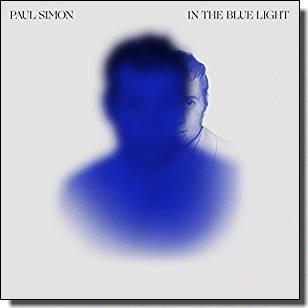 In the Blue Light [CD]
