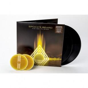 Noise Floor [2LP+2CD]