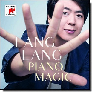 Piano Magic [CD]