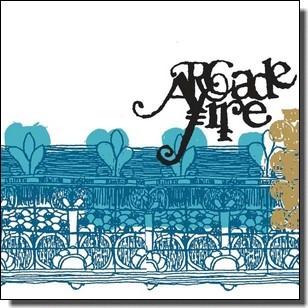 Arcade Fire EP [LP]