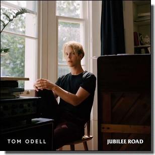 Jubilee Road [CD]