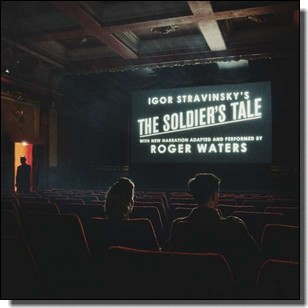 The Soldier's Tale [CD]