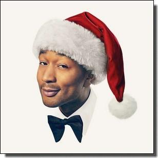 A Legendary Christmas [CD]