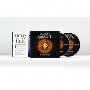 The Pursuit Of Vikings (Live At Summer Breeze) [Blu-ray+CD]