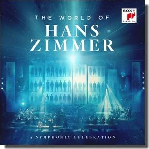 The World Of Hans Zimmer - A Symphonic Celebration [2CD]