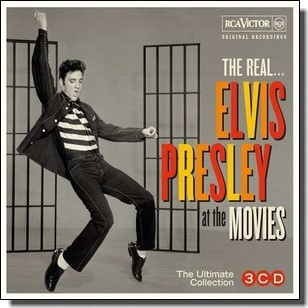 The Real... Elvis Presley At The Movies [3CD]