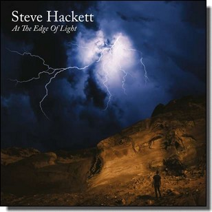 At The Edge of Light [CD]