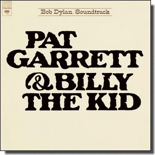 Pat Garrett & Billy The Kid [LP]