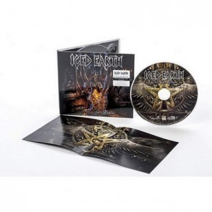Enter The Realm [Digipack] [CD]