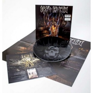 Enter The Realm [12inch]
