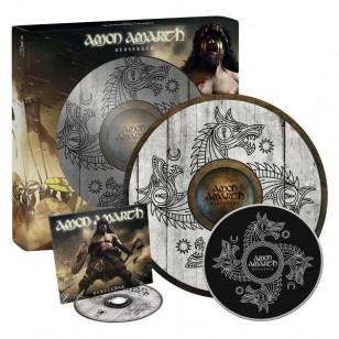 Berserker [Limited Box] [CD+Merch]