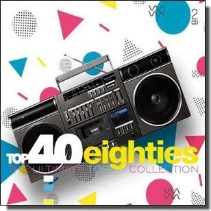 Top 40 - Eighties [2CD]