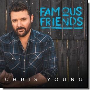 Famous Friends [CD]