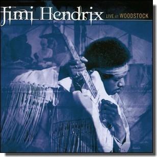 Live At Woodstock [CD]
