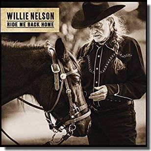 Ride Me Back Home [LP]