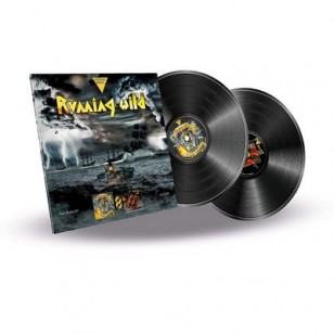 Classics: the Rivalry + Victory [2LP]
